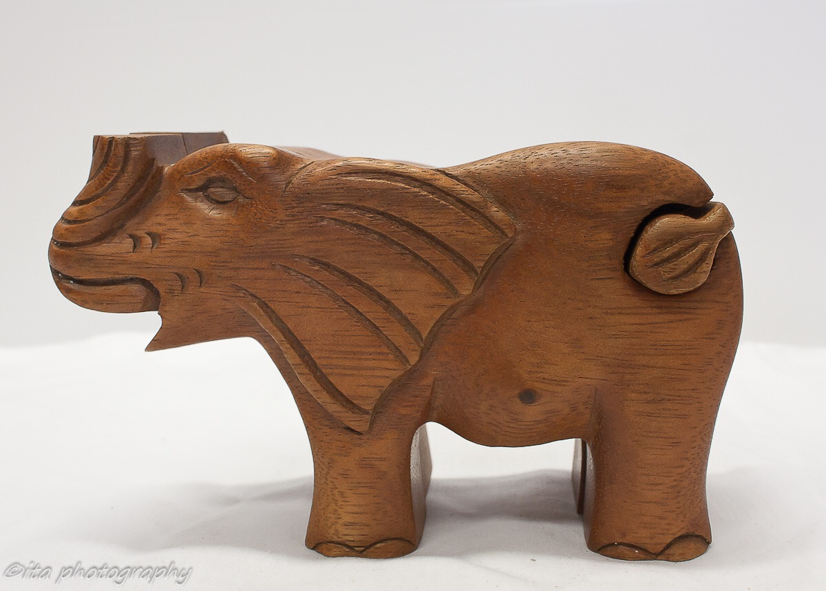 Elephant box kazeem the tomb raider